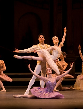 Thiago Soares and Marianela Nunez in The Sleeping Beauty by Bill Cooper.jpg