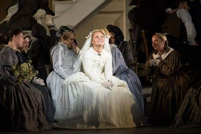 400ツゥBC20150608_DON_GIOVANNI_151 JULIA LEZHNEVA AS ZERLINA WITH MEMBERS OF THE ROYAL OPERA CHORUS (C) ROH. PHOTOGRAPHER BILL COOPER.jpg