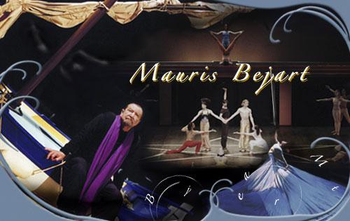 4e6ee255cdd6c 2年ぶりのモーリス・ベジャール・バレエ団日本公演では最新作と近年蘇った名作からなる2つのプログラムが用意されています。Aプロは、昨年12月に初演されたばかりの  ...