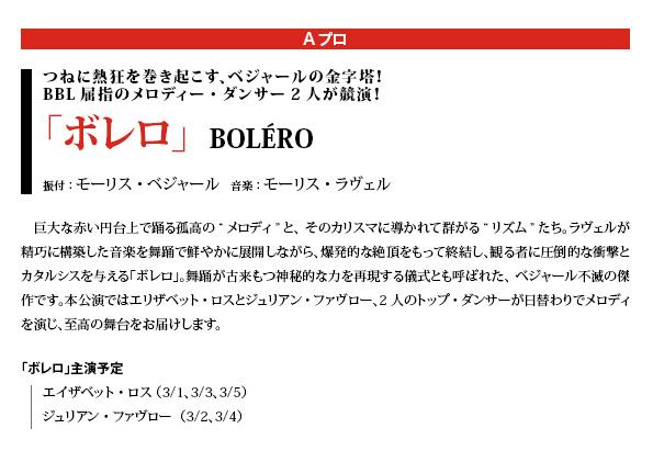 1ec2fa2ac0bb2 NBS 日本舞台芸術振興会 モーリス・ベジャール・バレエ団:CAST